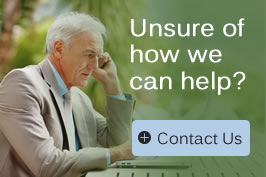 Unsure of how we can help? Contact Us