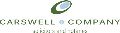 Carswell & Company - Solicitors and Notaries
